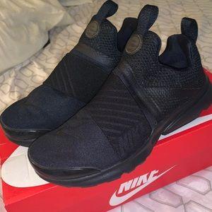 Kids Nike Presto Extreme (Black)